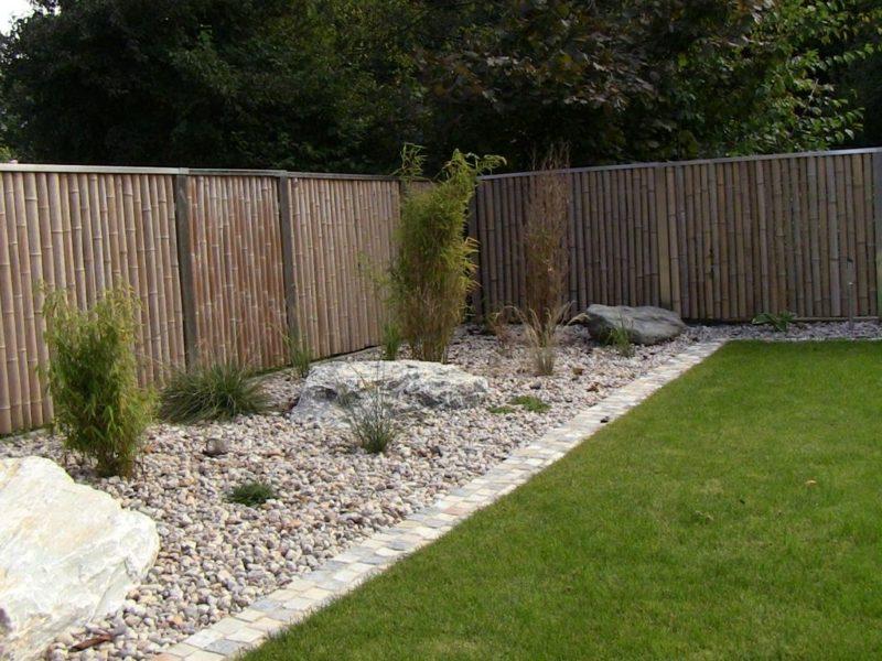 kreative Ideen Gestaltung des Gartens