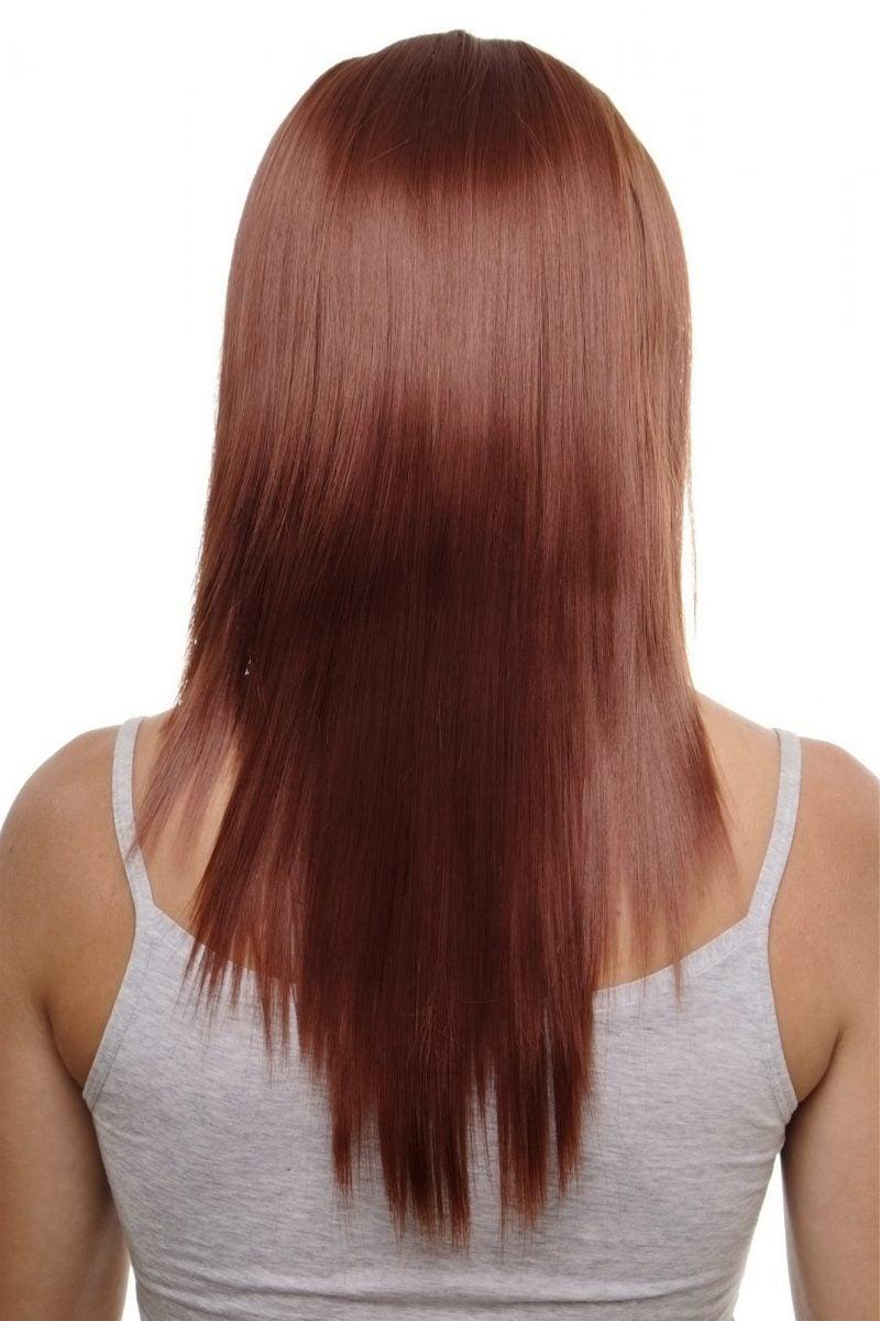 Kupferbraun Haarfarbe Ideen
