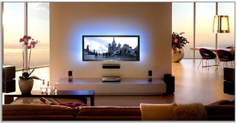 led indirekte beleuchtung modern
