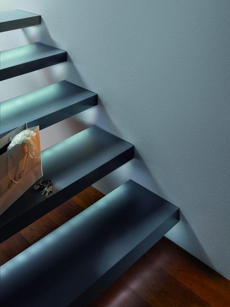 led treppenbeleuchtung vorteilhaft