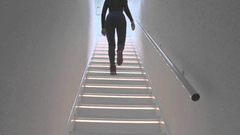 led treppenbeleuchtung innovativ
