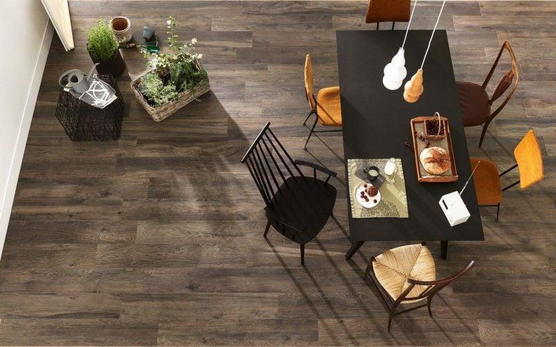 linoleum holzoptik eiche linoleum bodenbelag holzoptik. Black Bedroom Furniture Sets. Home Design Ideas