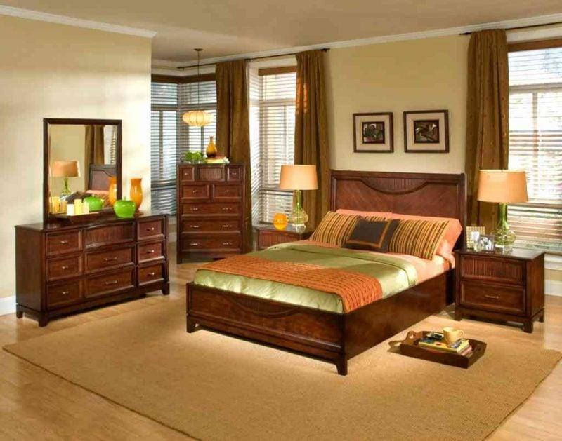 Loft Möbel Bett