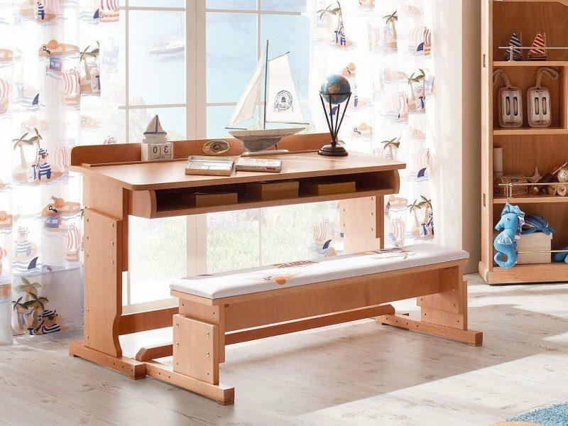 maritime Möbel Schreibtisch