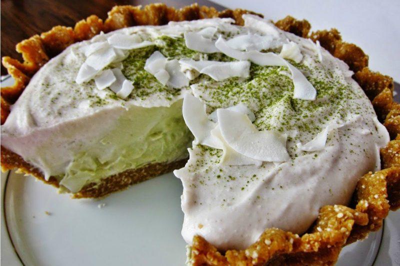 Matcha Rezepte Dessert