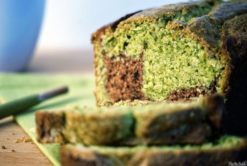 Matcha Rezepte Kuchen