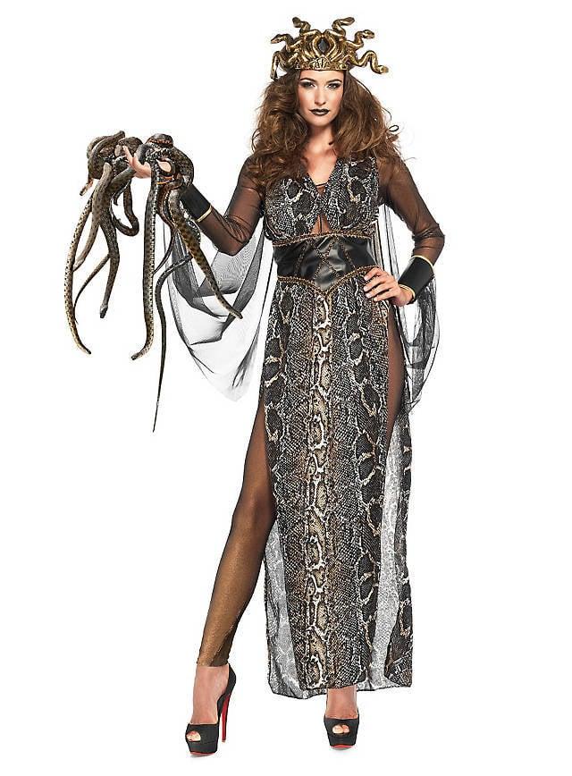 medusa kostüm angesagt