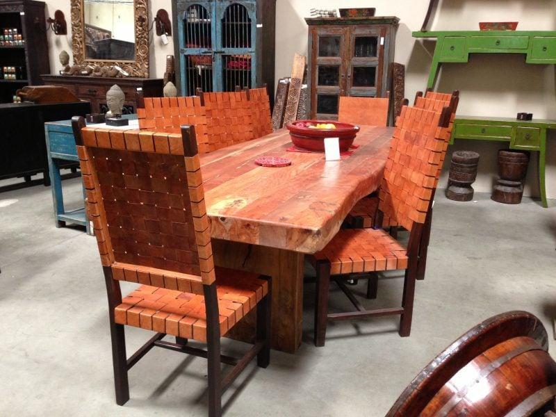 Mexikanische Möbel Esstisch
