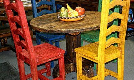 Ideen für Mexikanische Möbel