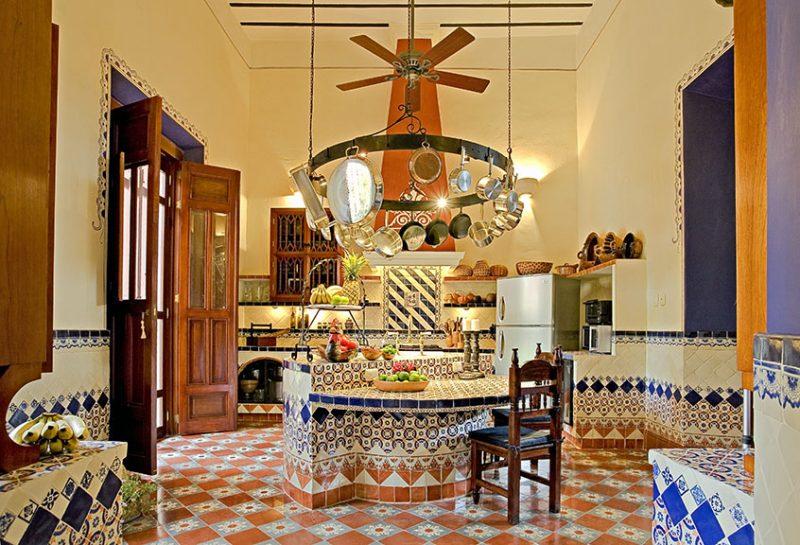 Mexikanische Möbel Design