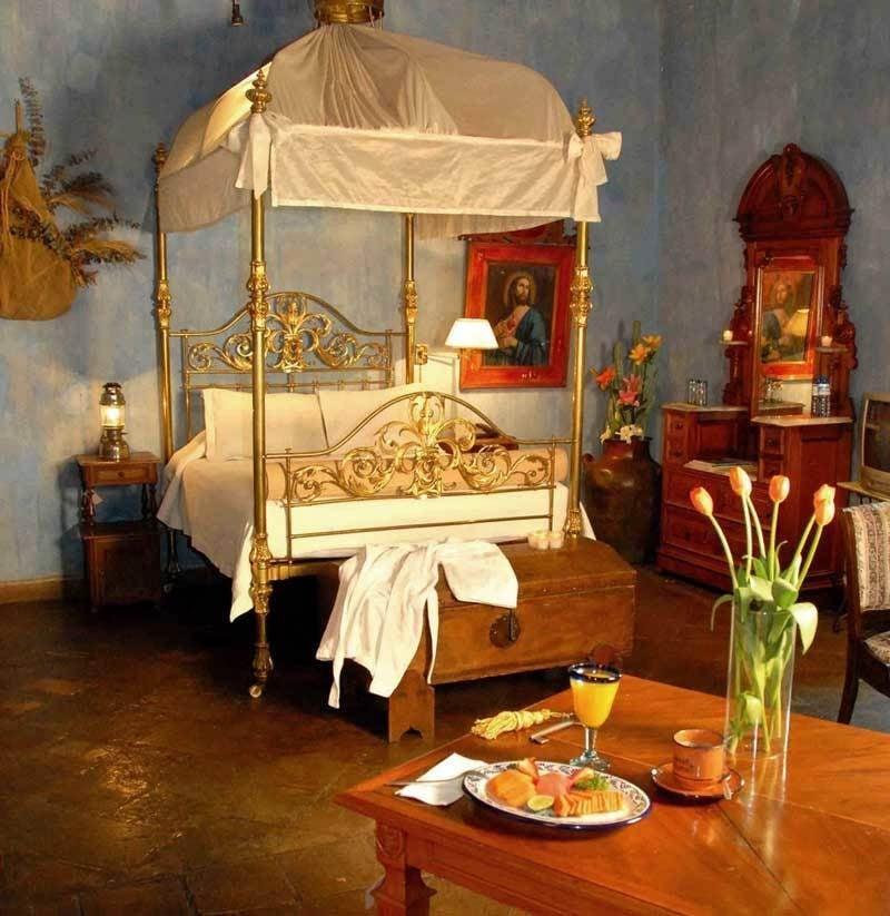 Mexikanische Möbel Ideen
