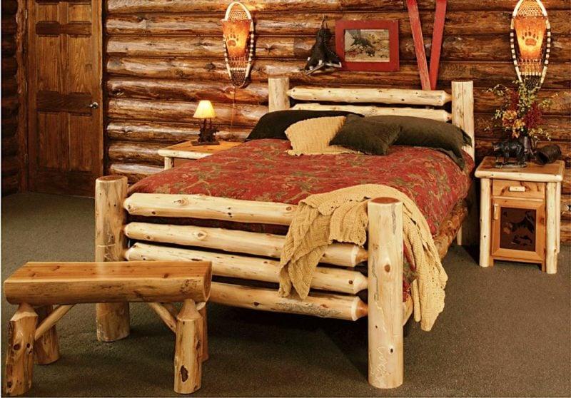 Mexikanische Möbel Schlafzimmer
