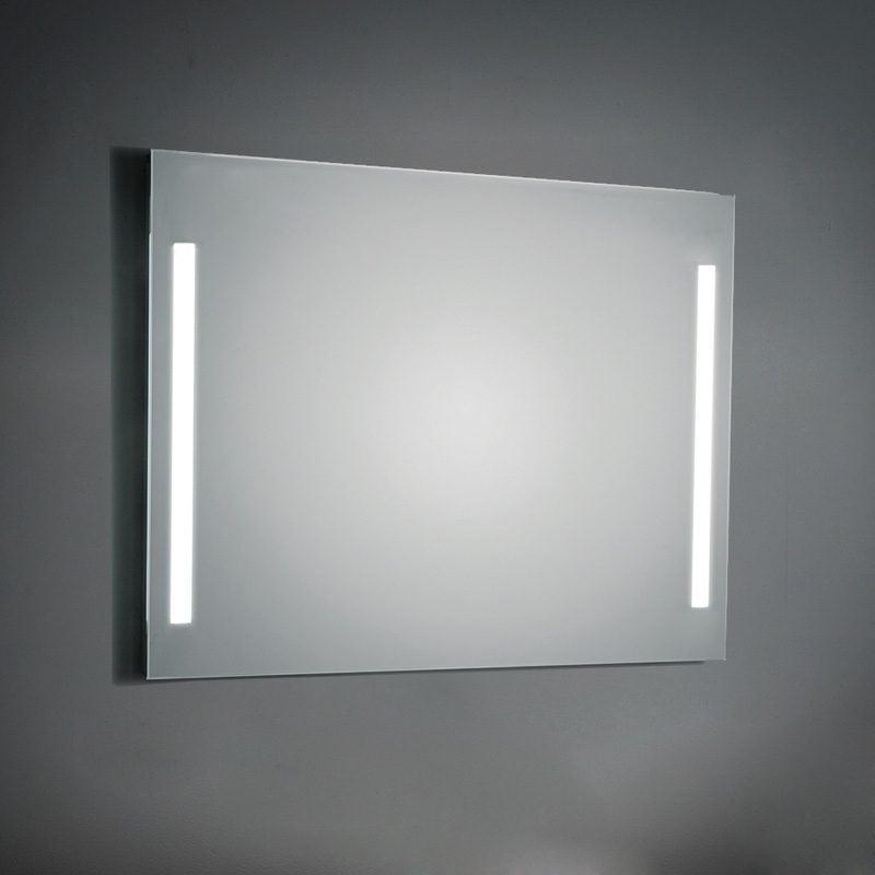 integrierte Spiegelbeleuchtung