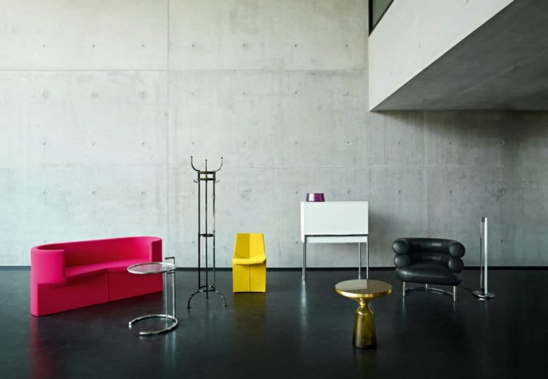 Möbeldesigner Stühle Design