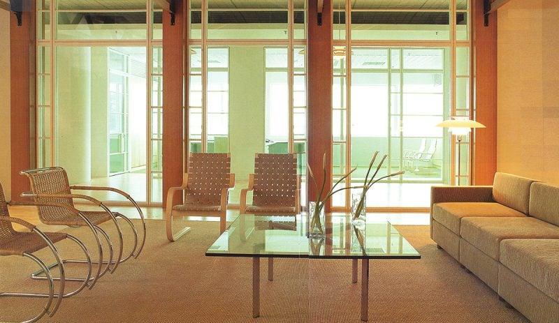 Möbeldesigner Aalto Design