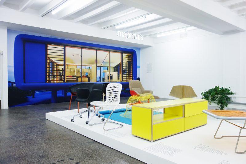 Möbeldesigner Aisslinger Ideen