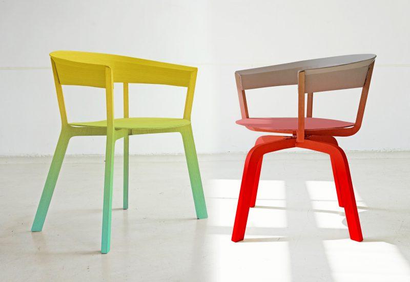 Möbeldesigner Stuhle