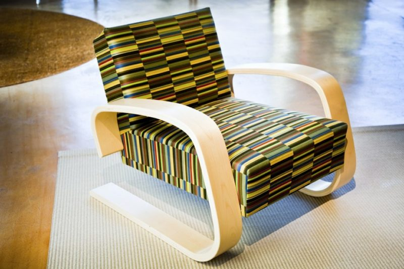 Möbeldesigner Alvar Aalto