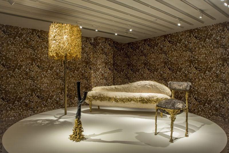 Möbeldesigner Campana Innendesign