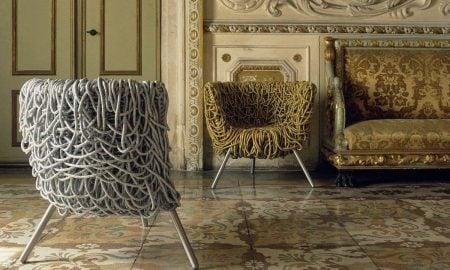 Innendesign Möbeldesigner