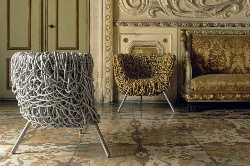 Möbeldesigner Interieur Campana