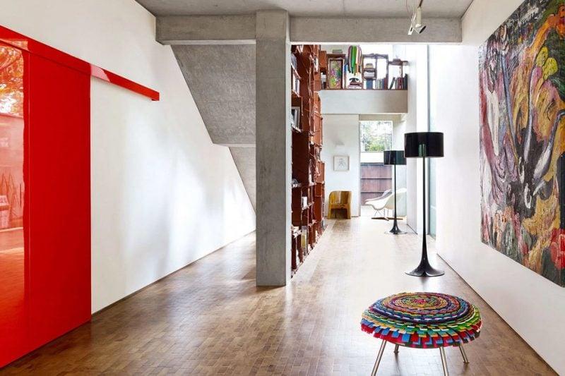 Möbeldesigner Campana