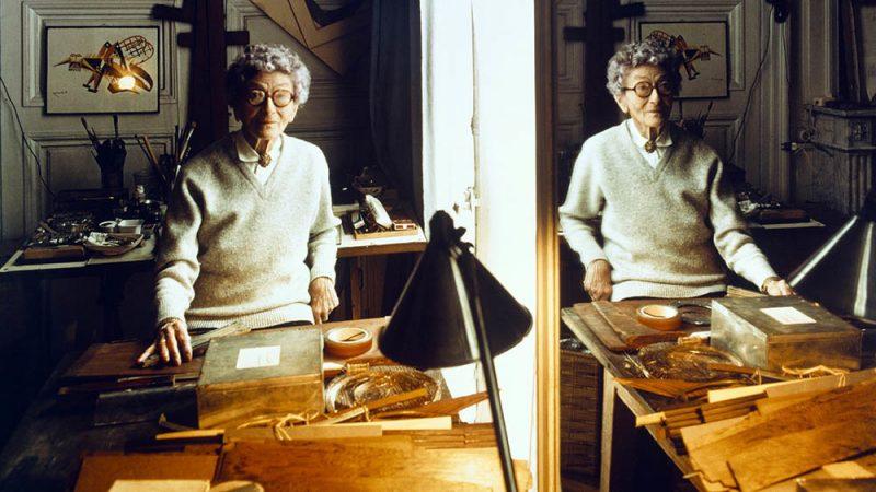 Möbeldesigner Eileen Gray