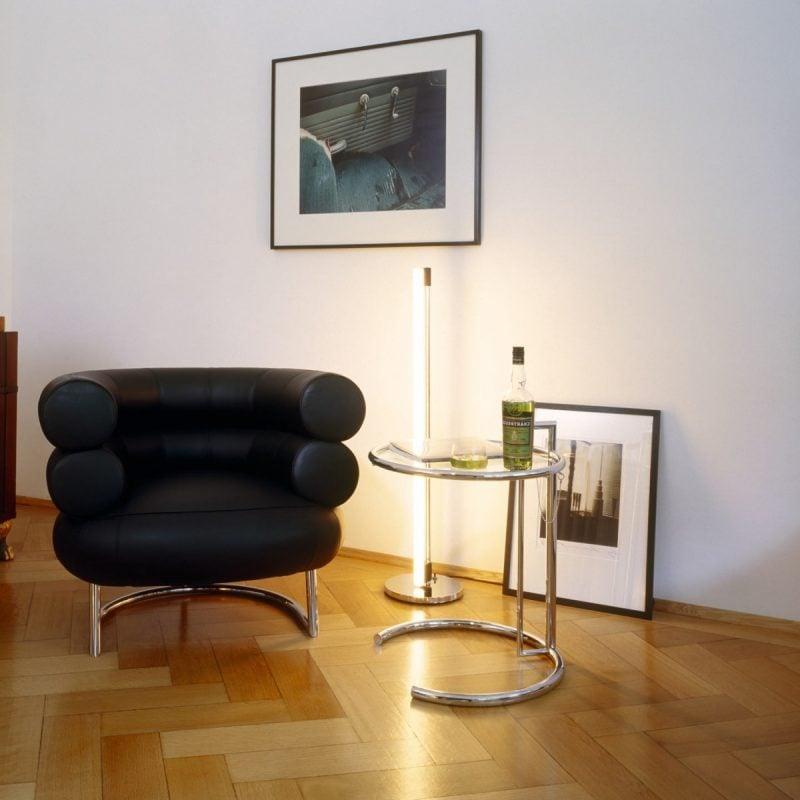 Möbeldesigner Eileen Gray Tisch