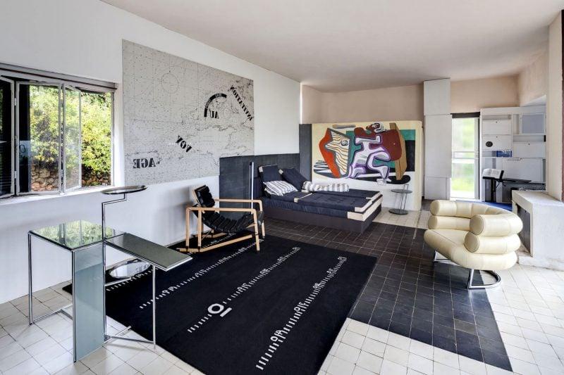 Möbeldesigner Gray Innendesign