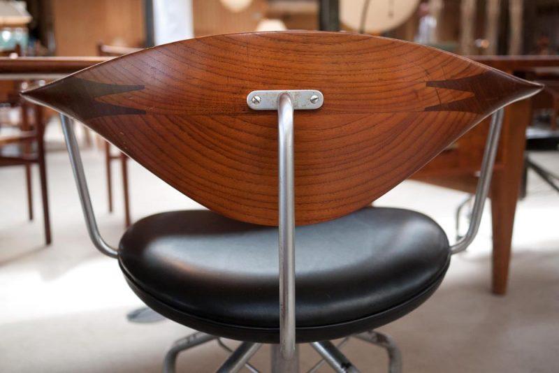 Stuhl von Möbeldesigner