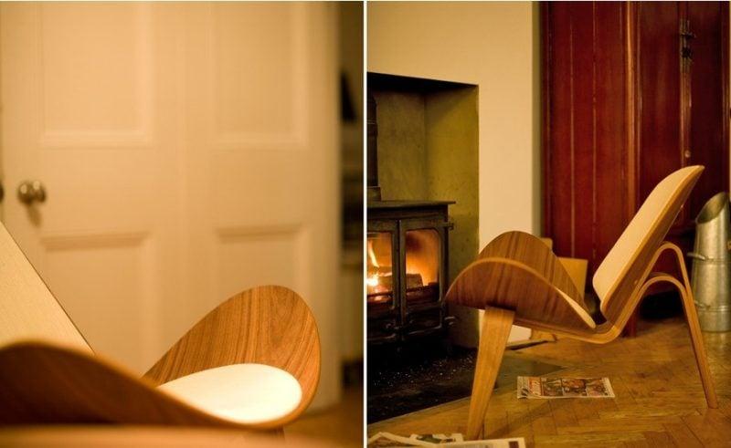 Möbeldesigner Stühle