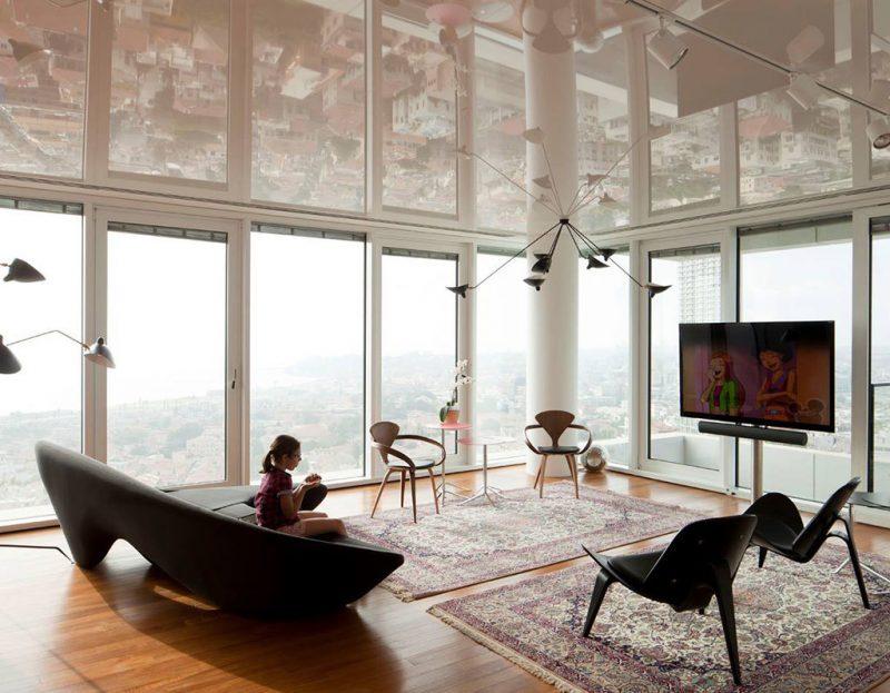 Möbeldesigner Wegner Sofa