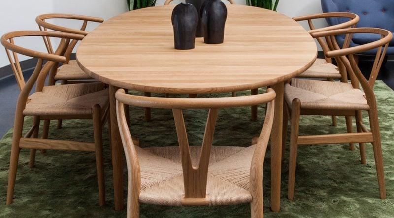 Möbeldesigner Wagner Tisch