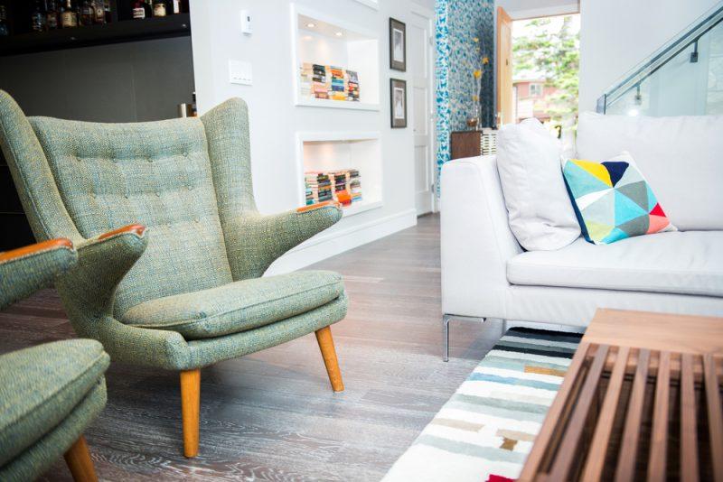 Möbeldesigner Wohnzimmer Ideen