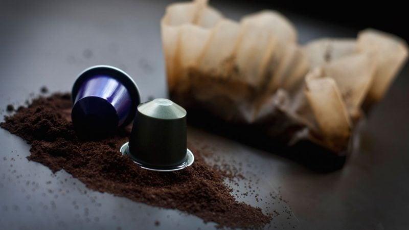 nespresso schmuck kreativ