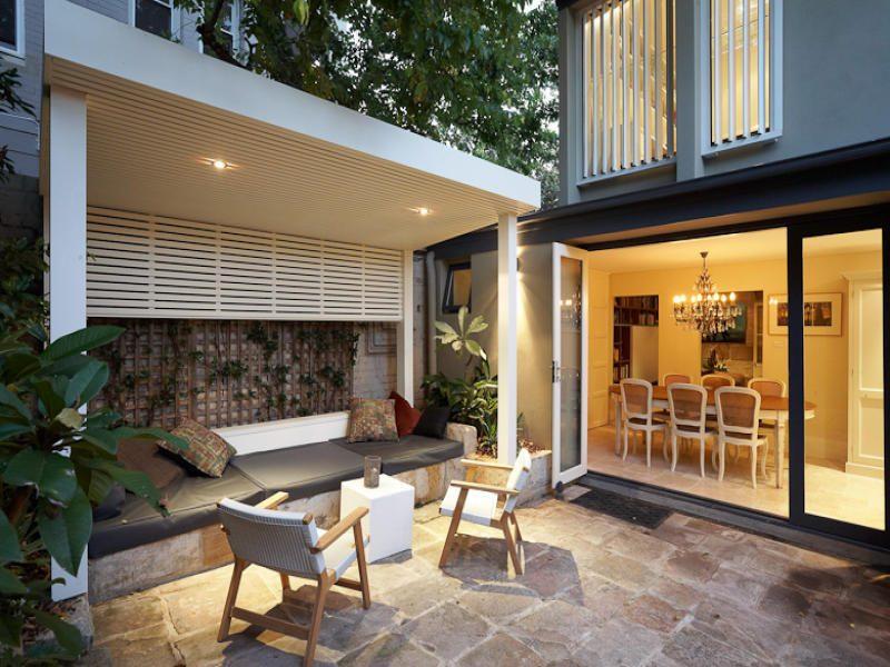 Pergolen Outdoor Design