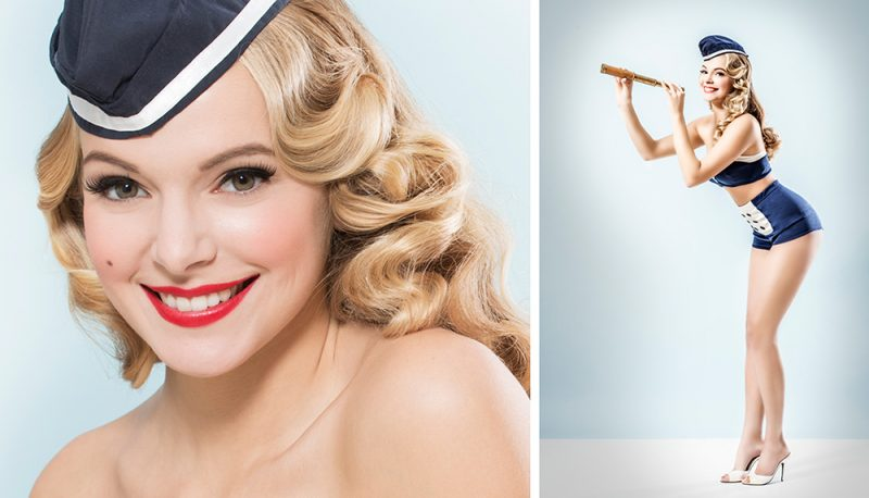 pin-up-frisuren-lockig