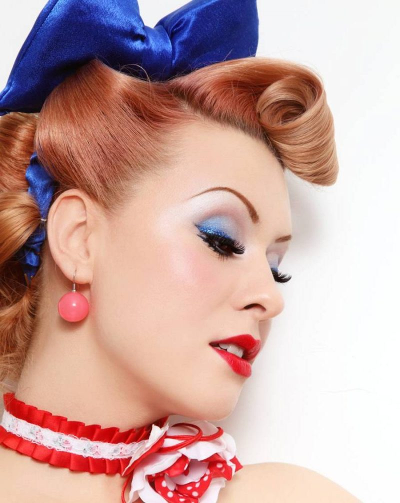 pin-up-frisuren-retro-stil