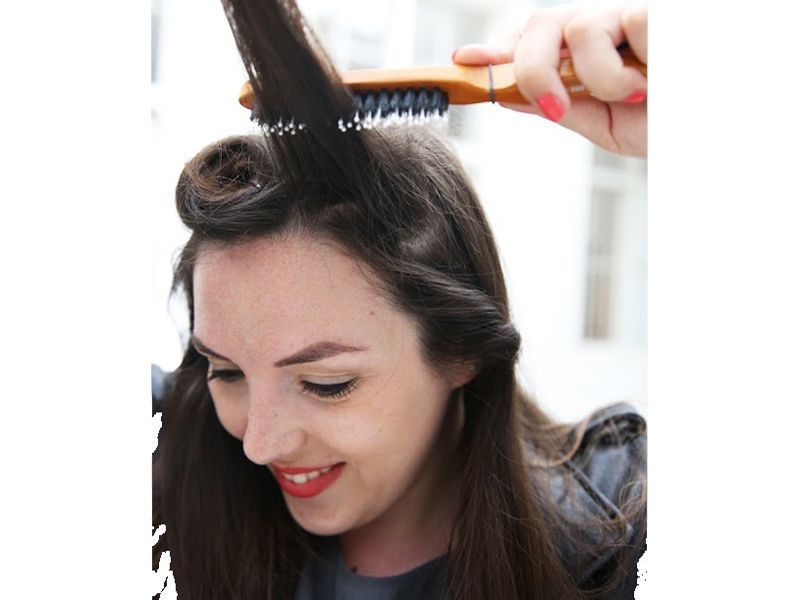 Pin Up Frisuren Tolle
