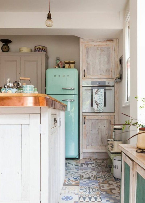 retro kühlschrank bosch kreativ