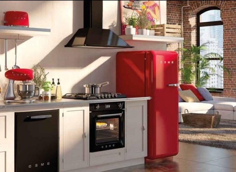 retro kühlschrank bosch neu gestaltet