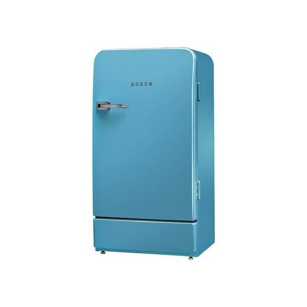 Bosch Retro Kühlschrank amerikanischer k hlschrank old