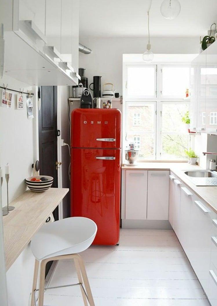 retro kühlschrank bosch modern