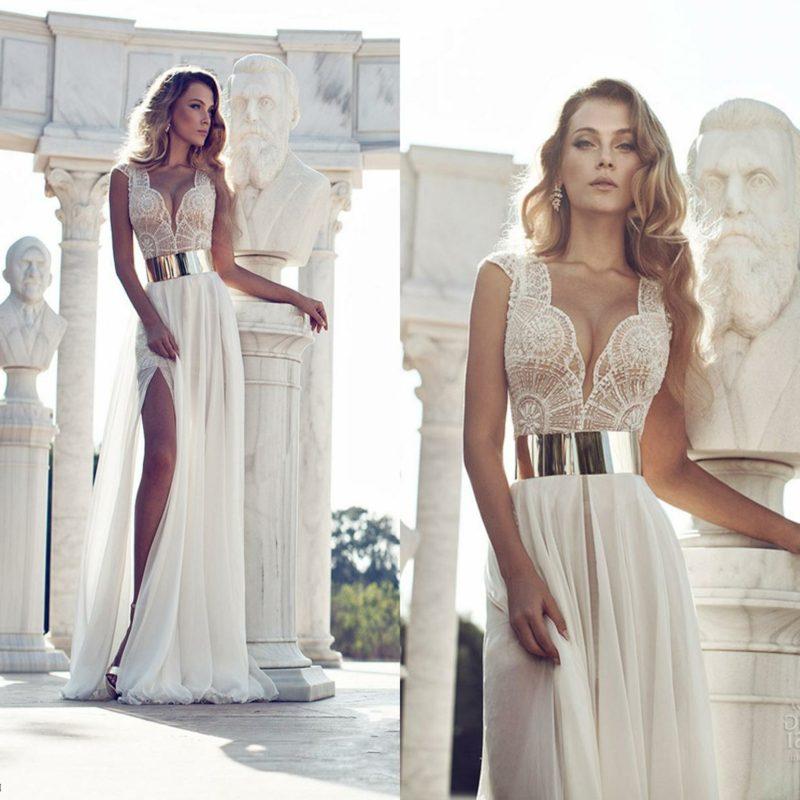 Sexy Hochzeit mit sexy Brautkleid - Hochzeit - ZENIDEEN