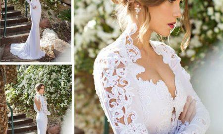 Sexy Brautkleid Ideen
