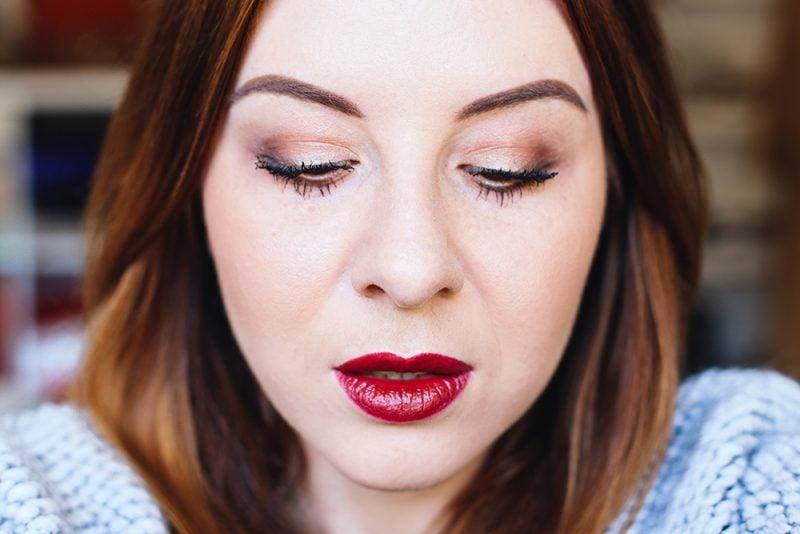Sommertyp Make-Up