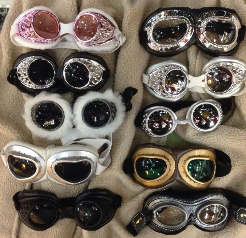 Steampunk Kleidung Brillen