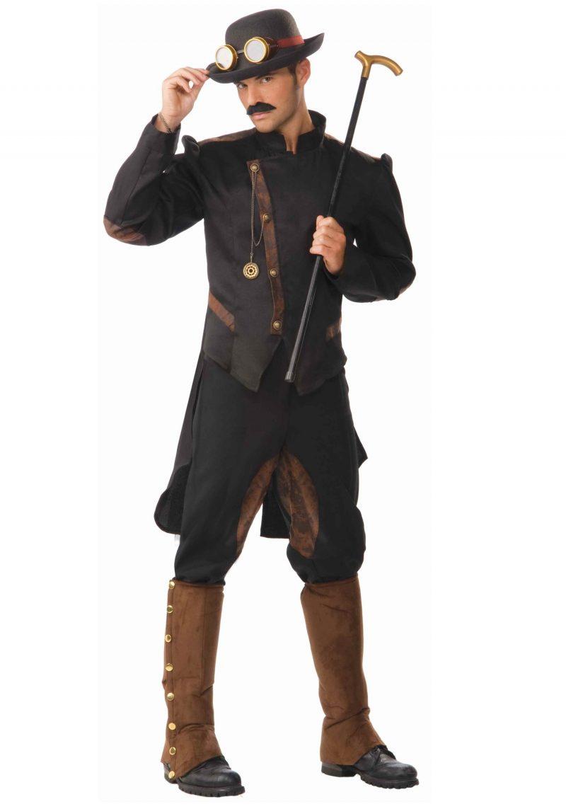 Steampunk Kleidung Männer Idee