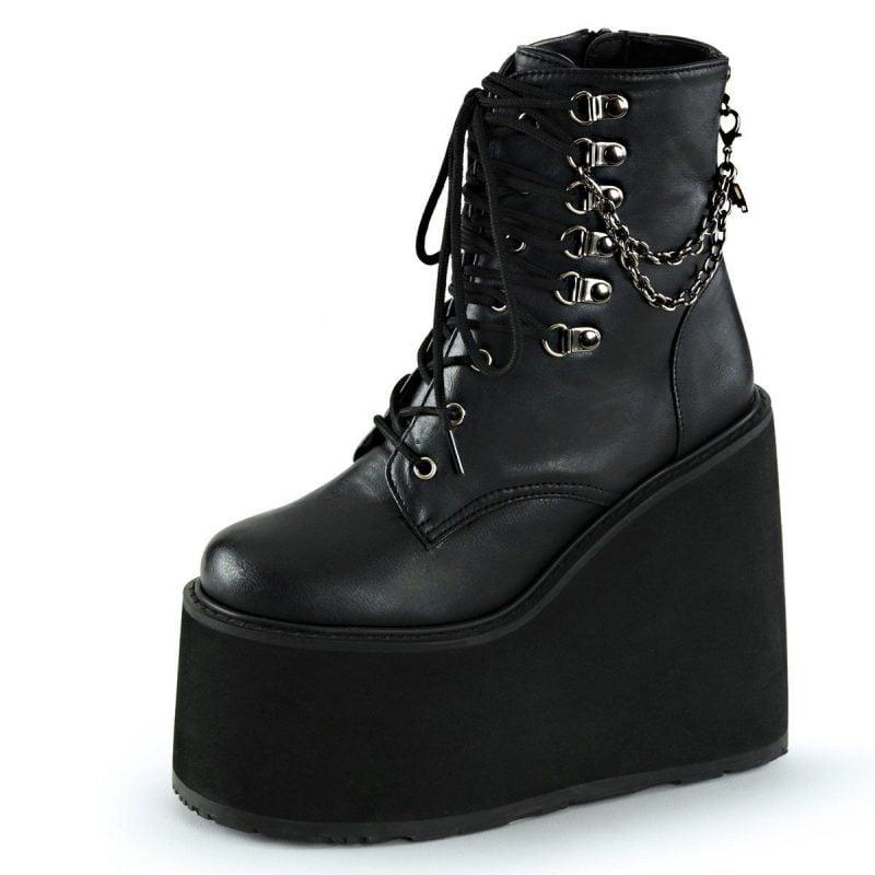 Steampunk Kleidung Schuhe