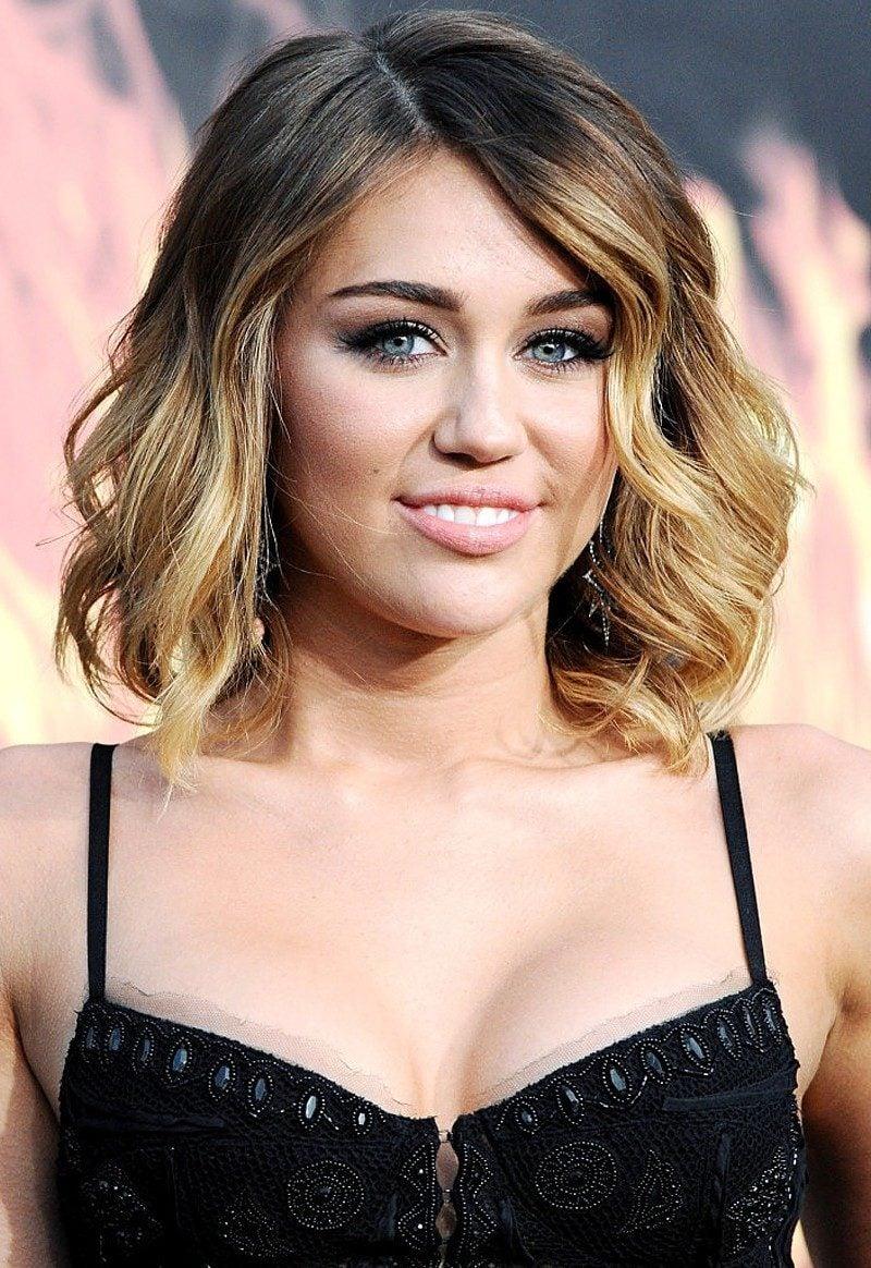 22 Ideen Für Perfekte Stufige Mittellang Frisuren Frisurentrends